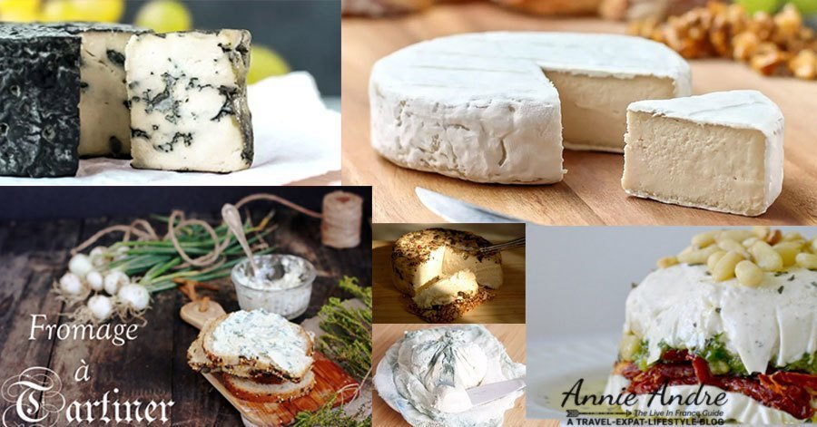 Vegan French cheese recipes you can make at home