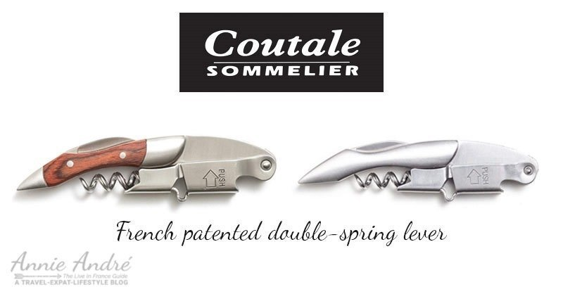 Coutale-double-lever-Corkscrew