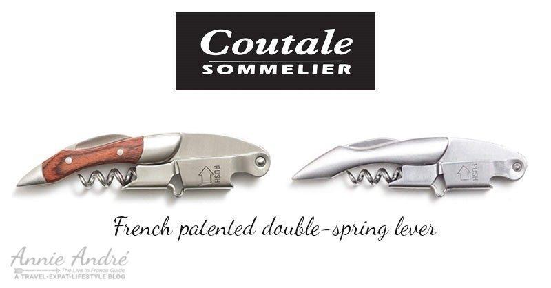Coutale-double-lever-Corkscrew