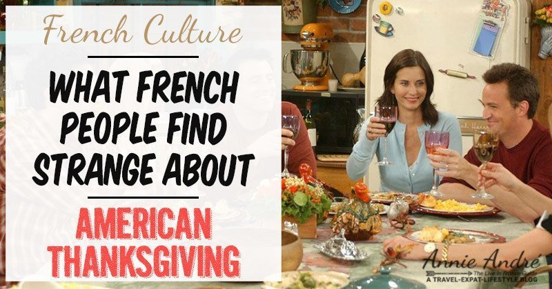 fb-what French people find strange abotut American Thankgsgiving