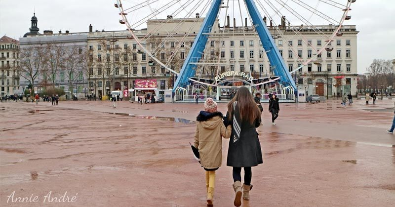 Top 10 Cities in France: Lyon is France's Third largest city (by poplation)