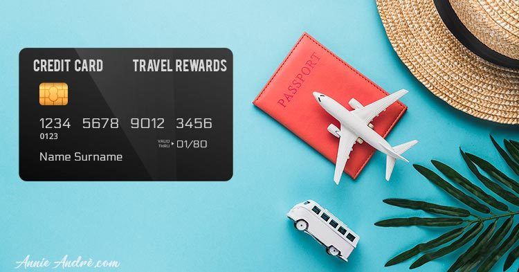 How To Pick The Best Rewards Travel Credit Card For You:
