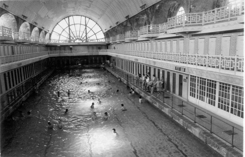 La Piscine museum in Roubaix France