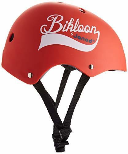 Janod Helmet for Balance Bike for kids