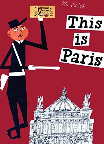 This is Paris book