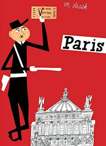 This is Paris book (French Edition)