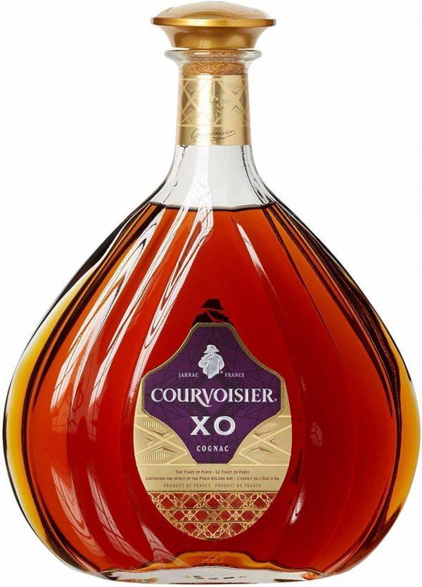 Courvoisier XO VSOP, VO...) How To Read Brandy And Cognac Labels