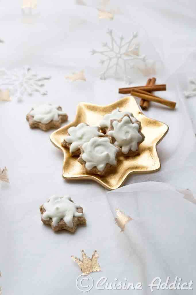 Bredele Alsace cookie Recipe: A specialty families like to bake and give as gifts