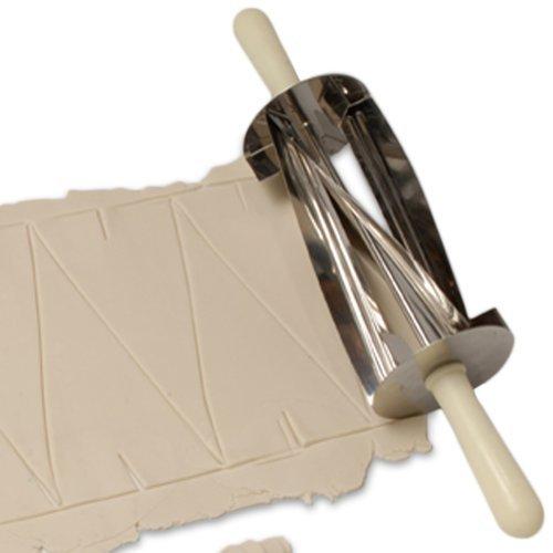 Croissant Roller Cutter