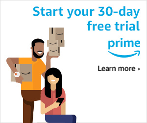 free trial to amazon prime membership