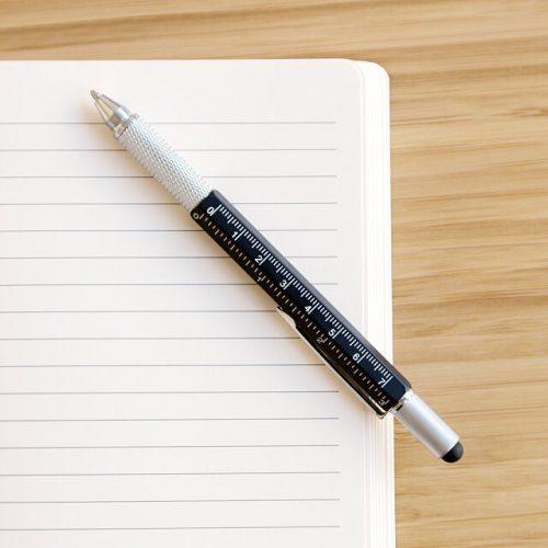 5 in 1 Tool Pen