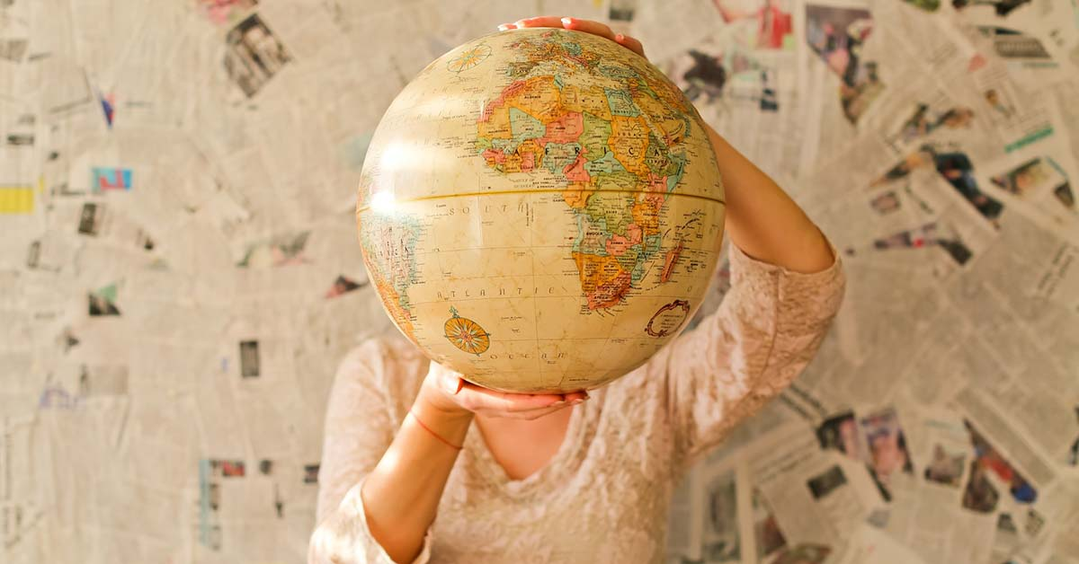 clever, creative and simple ways you can afford a gap year abroad or a one-year family sabbatical abroad.