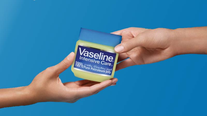 51 Reasons To Pack Vaseline in your luggage on your next trip.