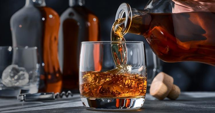 whiskey a popular aperitif in France
