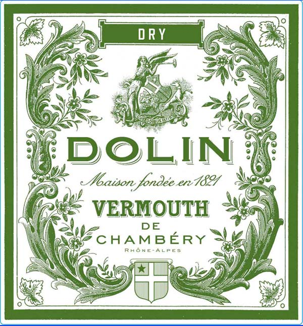Dolin French Vermouth