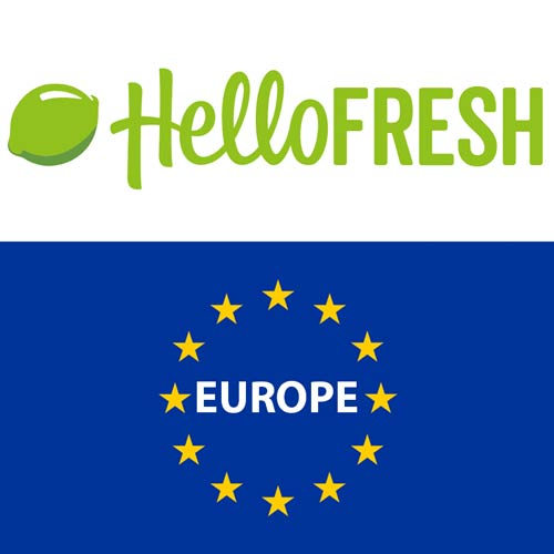 HelloFresh - Europe