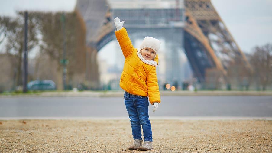école maternelle: preschool and kindergarten in France